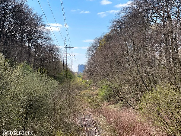 Osterfelder Rundwanderweg