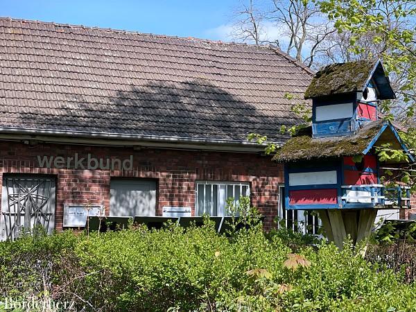 Siedlung Eisenheim