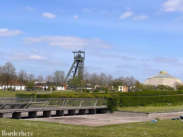 OLGA Park