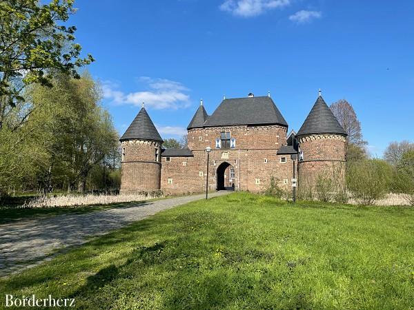 Burg Vondern Oberhausen