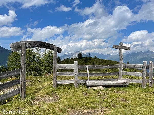 Mittelpunkt Osttirol